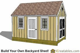 Diy Garden Shed Design by Garden Shed Plans Backyard Shed Designs Building A Shed