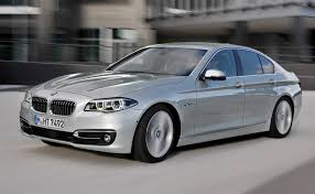 2014 bmw 5 series overview cargurus