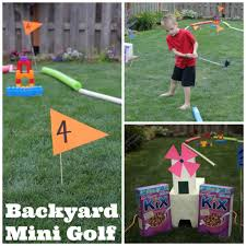 best of backyard golf games architecture nice