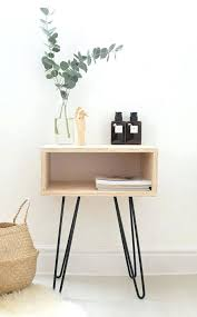 nightstand bedside table side tables nightstand bedside table