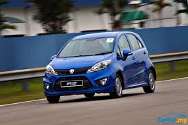 proton review new 2017 proton iriz few steps in the right direction