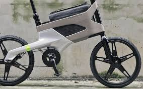 peugeot bike white peugeot dl 122 an innovative urban bike concept