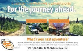 Conversion Van Accessories Interior Ford Transit Campervan Conversions By Dlm Distribution