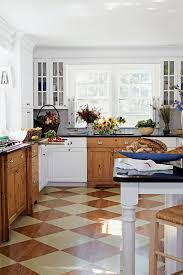kitchen towel stone art style design living 100 comfy cottage rooms coastal living