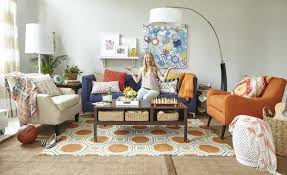 Home Goods Living Room Chairs Room Reveals From The Homegoods Photo Shoot Four Generations One