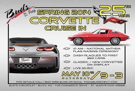 buds corvette buds chevrolet corvette may the 10th in ohio