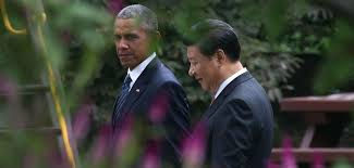 China Makes Carbon Pledge Ahead Of Climate Change China S Great Climate Leap Forward Foreign Policy