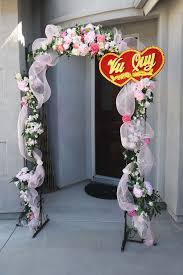 wedding arch kl beautifully decorated arch for tea ceremony wedding for o