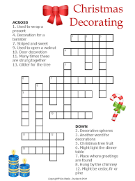 crosswords for