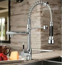 kitchen sink faucet sprayer kitchen sink faucet sprayer best chrome brass pull out spray