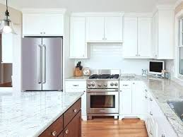 kitchen cabinets with countertops impressive white kitchen cabinets quartz countertops kitchen white