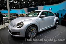 volkswagen bug 2013 vw india discontinues the beetle no sign of the new model