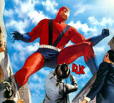 ant man costume guide identities marvel hero