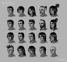 omuni online male hairstyles by baranha on deviantart