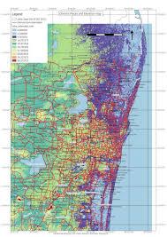 Flood Map Chennai Flood Map Flood Map Of Chennai Tamil Nadu India