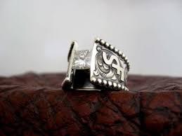Western Wedding Rings by Stringer Rings The South Dakota Cowgirl