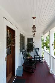 Painted Concrete Porch Pictures by Exterior Design Painted Concrete Floor With Lounge Chairs And