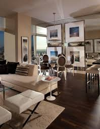 Top Interior Designers Los Angeles by Luxury Penthouse At The Ritz Carlton Residences In Los Angeles