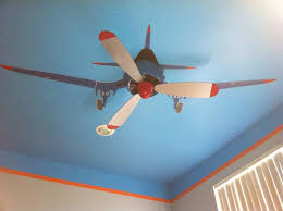 fans for baby nursery nursery ceiling fan contemporary airplane project and in 15