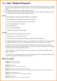 problem solution sample essay 9 11 essay essays on modest proposal essay ideas essay topics modest proposal essay ideas essay topics 11 a modern modest proposal ideas template 2017 modest proposal