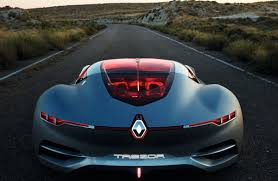 concept renault this spaceship like concept is why renault should return to