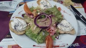 cuisine st jean salade st jean picture of le grill jean troyes tripadvisor