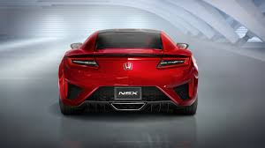 2015 honda png the honda nsx sports car honda australia