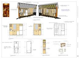 tiny house on wheels plans house plan ideas