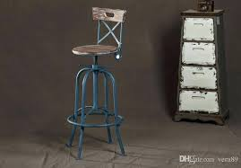 Retro Bar Table Retro Bar Stools Cheap Industrial Loft Style Wrought Iron