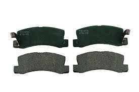 lexus ls 460 brembo brakes amazon com toyota genuine parts 04466 32050 rear brake pad set