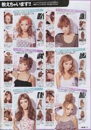 kawaii hairstyles no bangs 59 best beautiful hair yes please images on pinterest tuto