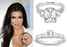 Kim Kardashian Wedding Ring by And Trend News In Our Planet Kim Kardashian Engagement Ring