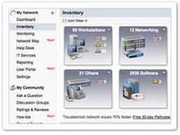 Spiceworks Help Desk by Download Spiceworks It Desktop 7 5 00101 Free For Windows