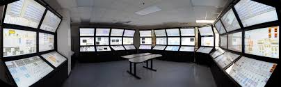 simulation room simulation room design control room helps nuclear operators