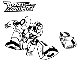bumble bee coloring pages for kids transformers virtren com