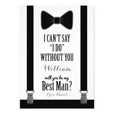 will you be my best will you be my best tuxedo tie braces card zazzle co uk