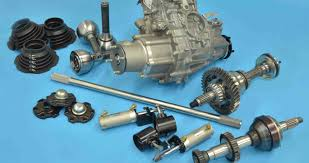gearing dynamics toyota landcruiser driveline specialists