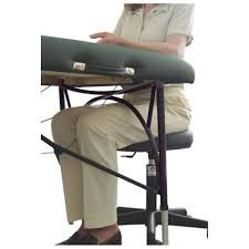 massage table cart for stairs oakworks wellspring portable massage table