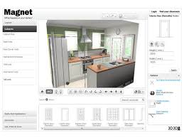 kitchen cabinet design tool home decor model
