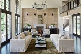 Living Room High Ceiling Outstanding Ideas For Decorating Living Room With High Ceiling