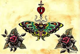 moth tattoo designs page 3 tattooimages biz