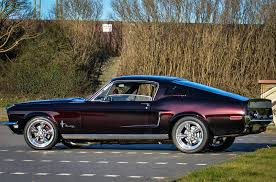 mustang 68 fastback ford mustang 1968 fastback home