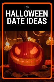 20 halloween date ideas friday we u0027re in love