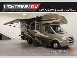 used 2012 forest river rv solera 24ms motor home class c diesel