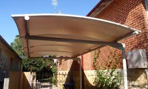 Carports And Awnings Cantilevered Carport Awning Outrigger Awnings Australia