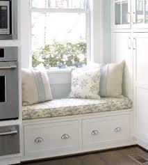 Under Window Bench Seat Storage Diy by Best 25 Window Bench Seats Ideas On Pinterest Bay Window Seats