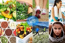 diet vs exercise a healthy habit showdown wellness us news