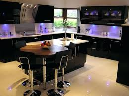 black kitchen decorating ideas black kitchen ideas fancy design ideas for black and white kitchen