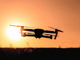 How Drones Are Aiding The Energy Sector Eniday