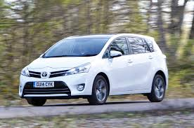 toyota verso 2014 toyota verso uk first drive